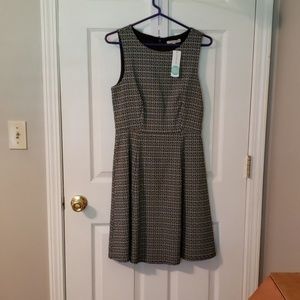 Jena Textured Dress